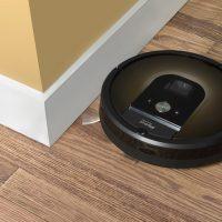 Roomba i7 vs 960